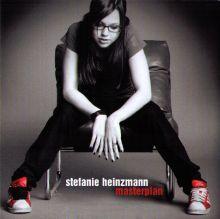 """Stefanie Heinzmann🇨🇭– 01 – """"Masterplan"""" (Album Tracklist)"""