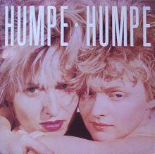 """Humpe · Humpe 🇩🇪 – 01 – """"Humpe · Humpe"""" (Album Tracklist)"""
