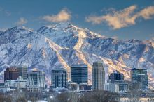 Songs about Salt Lake City