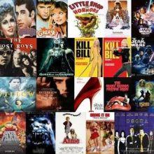 My Favorite Movie OSTs