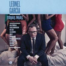 Leonel García || Todas mías... (2013)