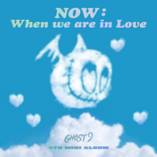GHOST9: NOW:When we are in Love