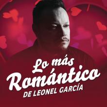 Leonel García || Lo más romántico de Leonel García (2021)