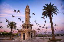 Songs About Izmir