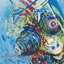 Kingfisher Sky | Technicoloured Eyes (2018)