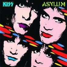 KISS | Asylum (1985)