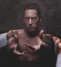 Eminem's Diss Tracks