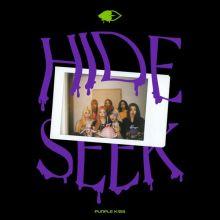 PURPLE KISS || HIDE & SEEK