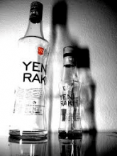 Turkish Songs/Poems About Drinking