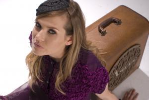 Andrea Lindsay - Les yeux de Marie - YouTube