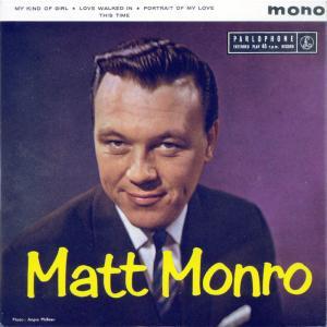Matt Monro Lyrics