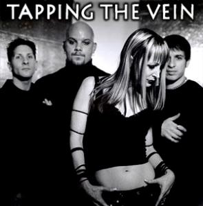 Tapping The Vein.jpg