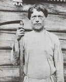 Portrait de Prosto Ivan