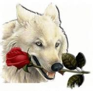 Portrait de Lobothewolf