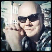 haggstrand kullanıcısının resmi