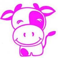 La Vache Rose's picture