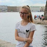 Александра Булатова's picture