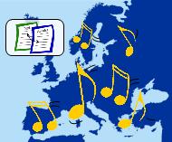 imagem de MusikVote Vielfalt Europa