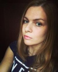 Anastasia Shestakova