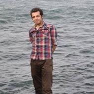 Milad Sharei