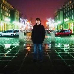 David Burda's picture