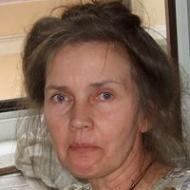 Elena Tolstyakova