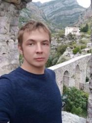 Alexander Listengort