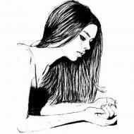Ritratto di Leyla Aslanalp