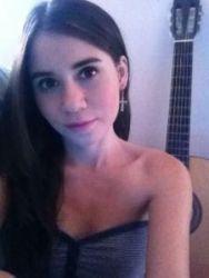 Portrait de Mariana Betancourt