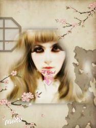 imagem de Okuma Hime