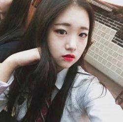 Sahra Jeon Jungkook's picture
