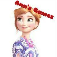 Ann's Games