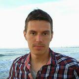 Kacper Mazur's picture