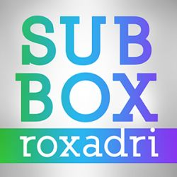 Roxadri