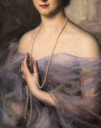 Portrait de funryta