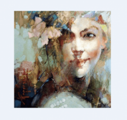 Portrait de Vesper Lynd