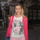 Eleftheria Mandrani