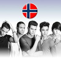 imaginea utilizatorului CNCO Norwegian
