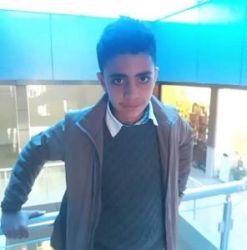 Portrait de Bassel Alatrash