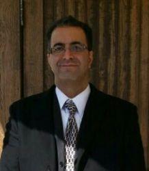 Ameer Saeed Jamshidnezhad