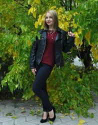 Elena Sankariyeva adlı kullanıcının resmi