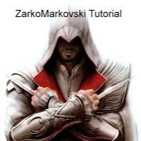 imagem de Zarko Markovski