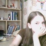 Анна Бибик kullanıcısının resmi