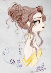 Miss Iris képe
