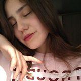 Arina Ustinovich
