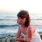 Portrait de Диана Борисюк