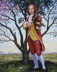 Vivaldi4Stagioni