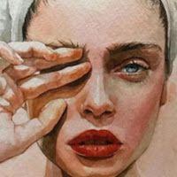 Portrait de Michelle M.