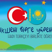 Türkçe KZ kullanıcısının resmi