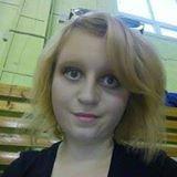 Кристина Левченя
